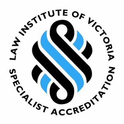 LIV Accredited Specialist
