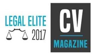 Legal Elite Awards Winner